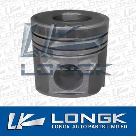 OM447/OM449 engine piston for Mercedes benz