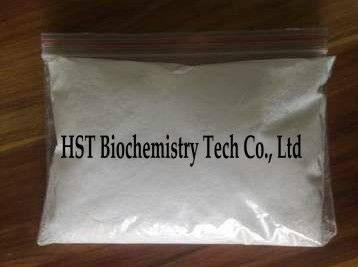 Methenolone Acetate Raw Powder