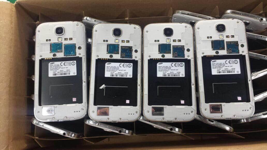 WTB USED SASMUNG MOTOROLA IPHONES PWR ON CRACKED GLASS