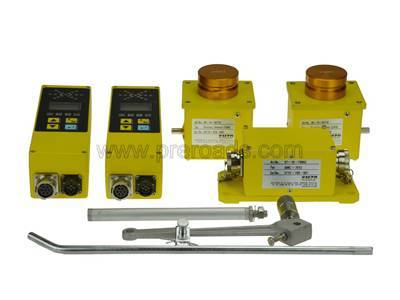 ABG Paver Digital Leveling System