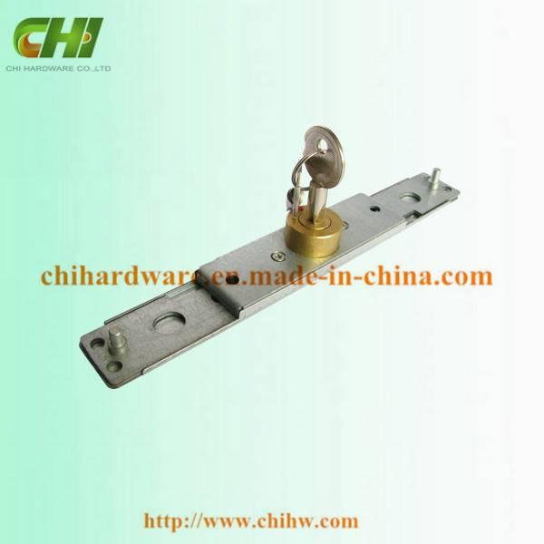 roller shutter lock for rolling shutter components