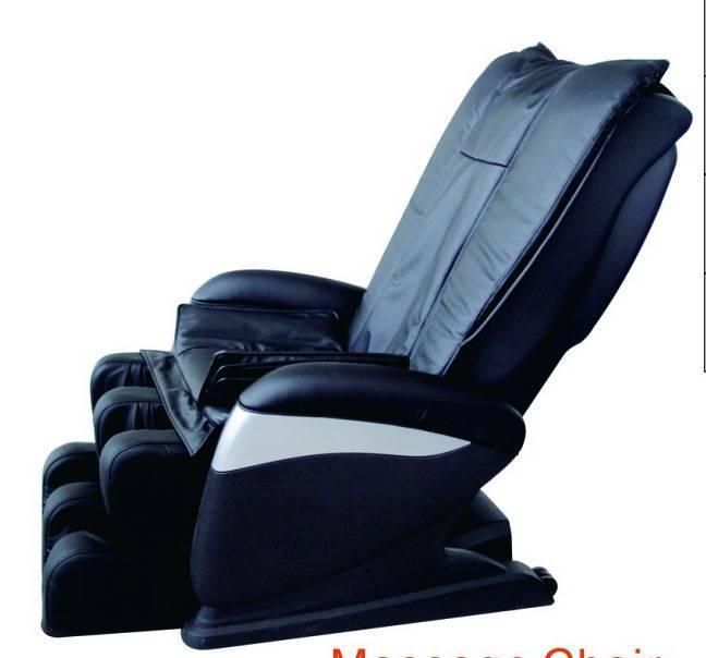 Massage Chair FMG-822