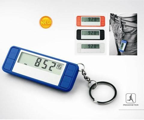 3D Accelerometer pedometer P-787
