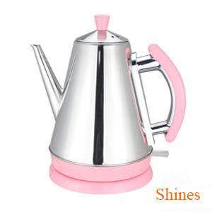 unique design electric tea kettle water pot