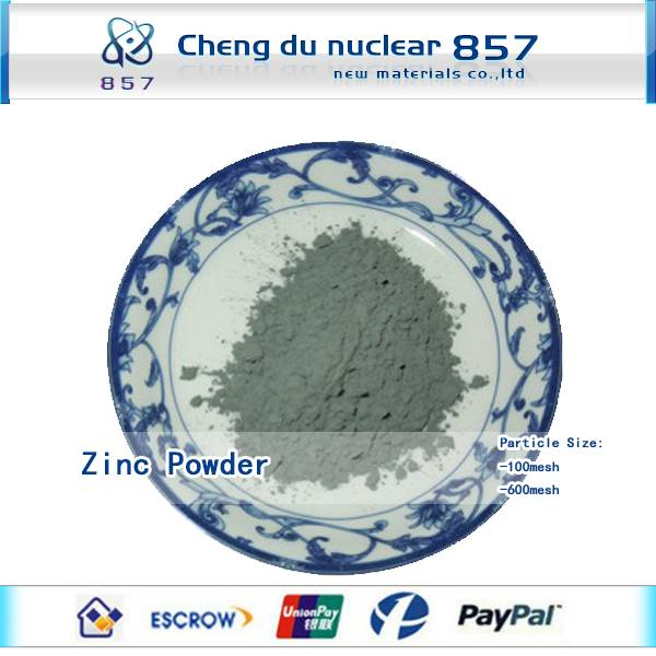 Zinc powder pb-99.5 metal-96.77