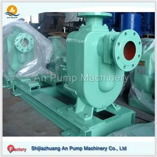 Energy-Saving, Easy Maintenance Self Priming Pump