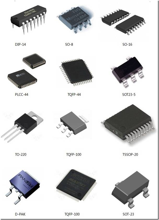 (IC)Integrated circuit HCPL-M453-500E AVAGO eletronic components Hot offer