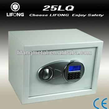 New cheap security digital safe box