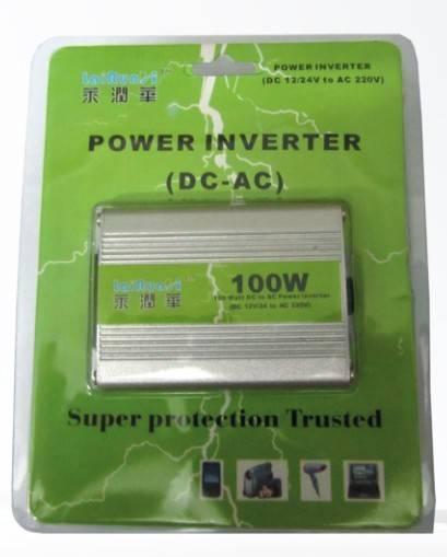 100W power inverter