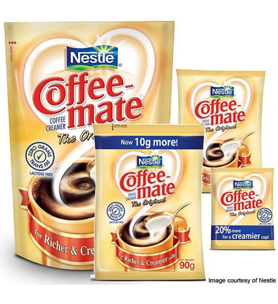 Coffee Mate 400 Gm