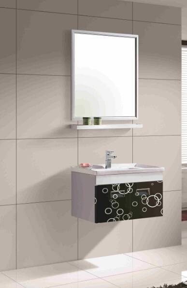 Bathroom vanity,Aluminum Vanity, cabinet
