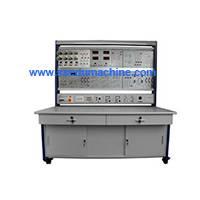 Educational Equipment Power Electronics Training Workbench