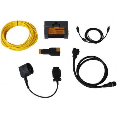 Where can you find bmw icom A2