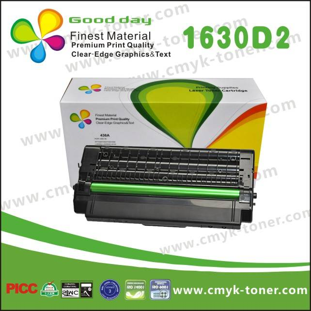 Samsung ML1630D2 Printer toner cartridge,Universal Model Samsung ML-1630/SCX-4500