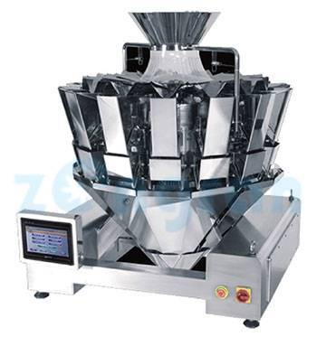 Multi Head Weighing Machine /Multi head weigher(ZH-10)