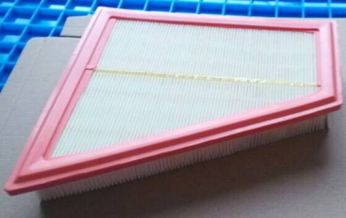 air filter for car-jieyu air filter for car approved by European and American market