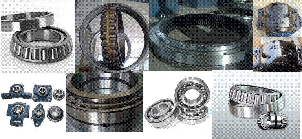 Bearing & Machinery& Engineering service for Industry solution-SG Bearing since 1997