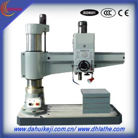 High Quality Radical Drilling Machine (Z3050)