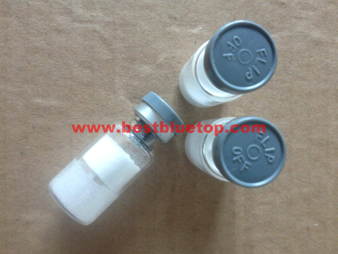 hgh blood serum test 30-35,98% purity,only high quality,delivery guaranteed