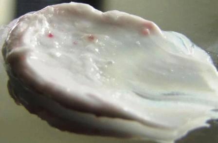 Grape Scrub Cream