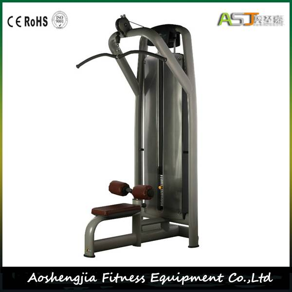 A013 High Pulley Plate Loaded Gym Equipment