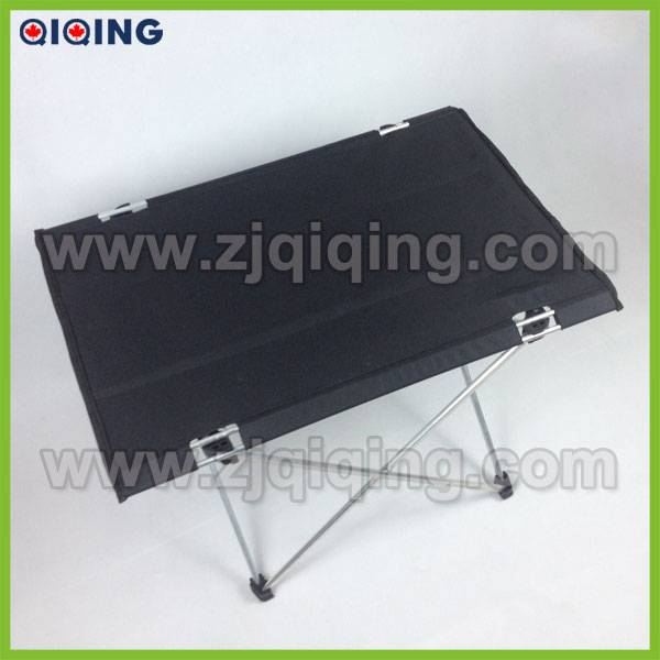 Portable small cheap camping folding table HQ-1050I