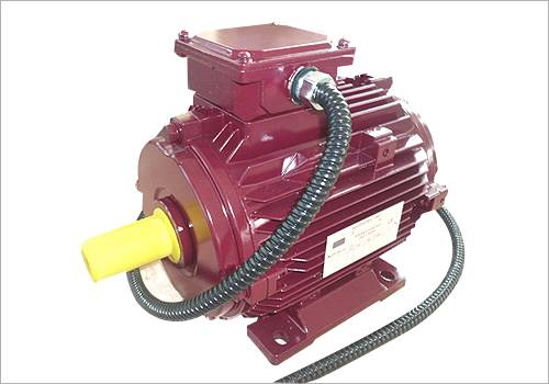Y2S series smoke extraction electric motor
