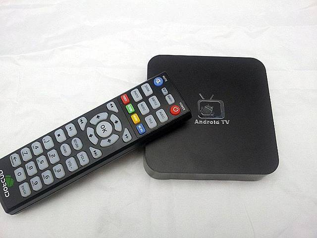 Android4.0 Micro-computer Intelligent Internet TV Wireless Internet access