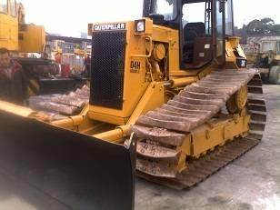 used bulldozer caterpillar D4H for sale