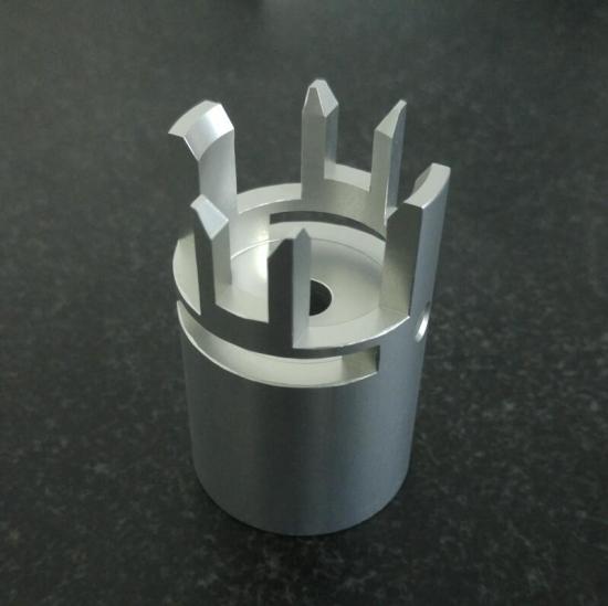 Precision Aluminum Hardware Cnc Machining Service
