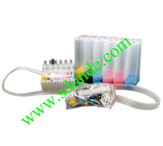 Continuous Ink Supply System (CISS)