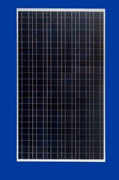 SELL 120-145W pv solar panel module with CE certificate