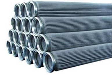 Hot Sales Folded Filter Stianless Filter Peated Filter Element