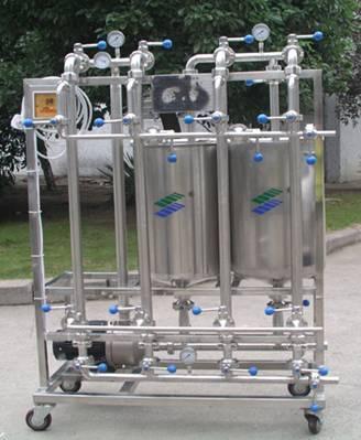 UF Ceramic Membrane Ultra filtration concentration machine