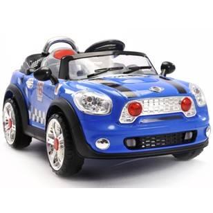 Mini cooper electric toy car ride on car kids children BJE118