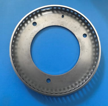 Customized Stretch forming parts-stretching parts