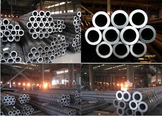 Seamless Steel Pipe(Cold Drawn)(1/8''-48''xSch5S-XXS)