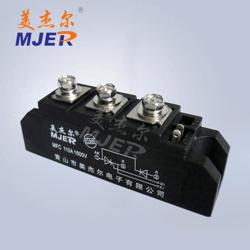 Thyristor Diode Module MFC 110A 1600V