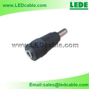 5.5mm to 3.5mm DC Power Adapter