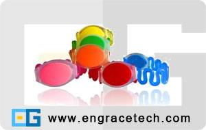 RFID wristbands, silicone, paper, ABS, PVC, watches