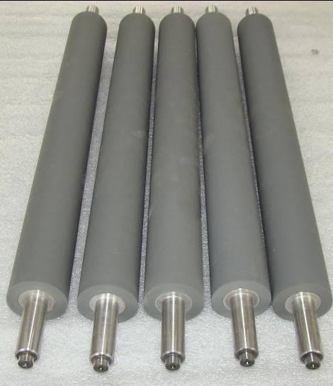 Zhejiang BUCT Forlong Print Rubber Roller