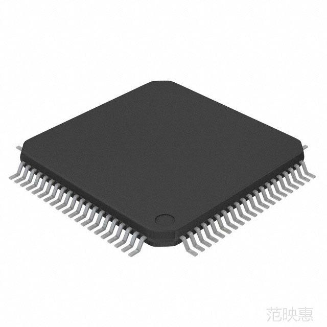 TMS320F28335PGFA mcu reverse