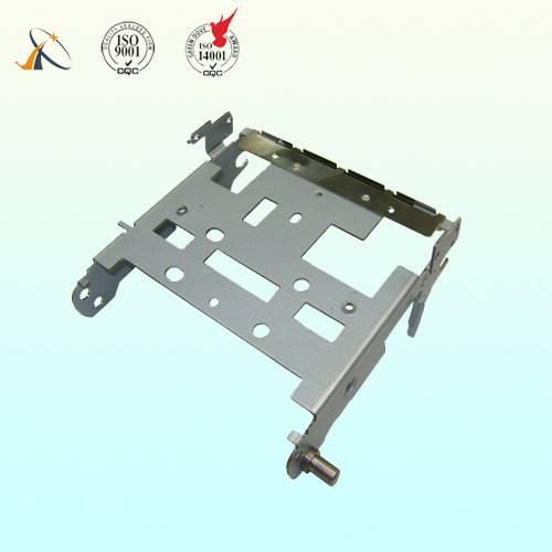 Metal Brackets / Metal Parts