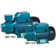 QB series water pumps