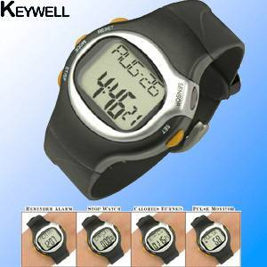 Sell/offer/supply Pulse watch/pulse monitor/heart rate monitor