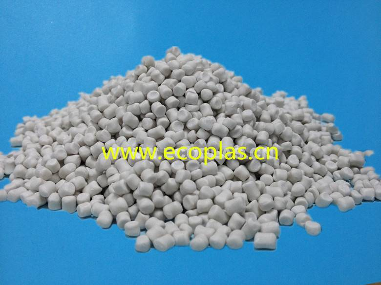 Chinese Manufacturer Good Dispersing Casting Film Filler Masterbatch CC-05B
