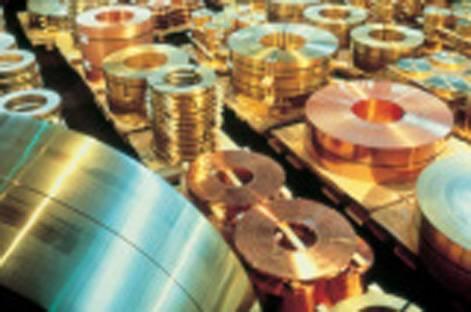 UNS.C17510 CuNi2Be CuNiBe Beryllium Copper Strip