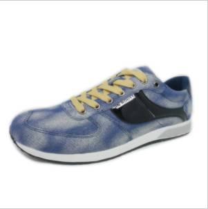 Men' Canvas Shoes (HM-118)