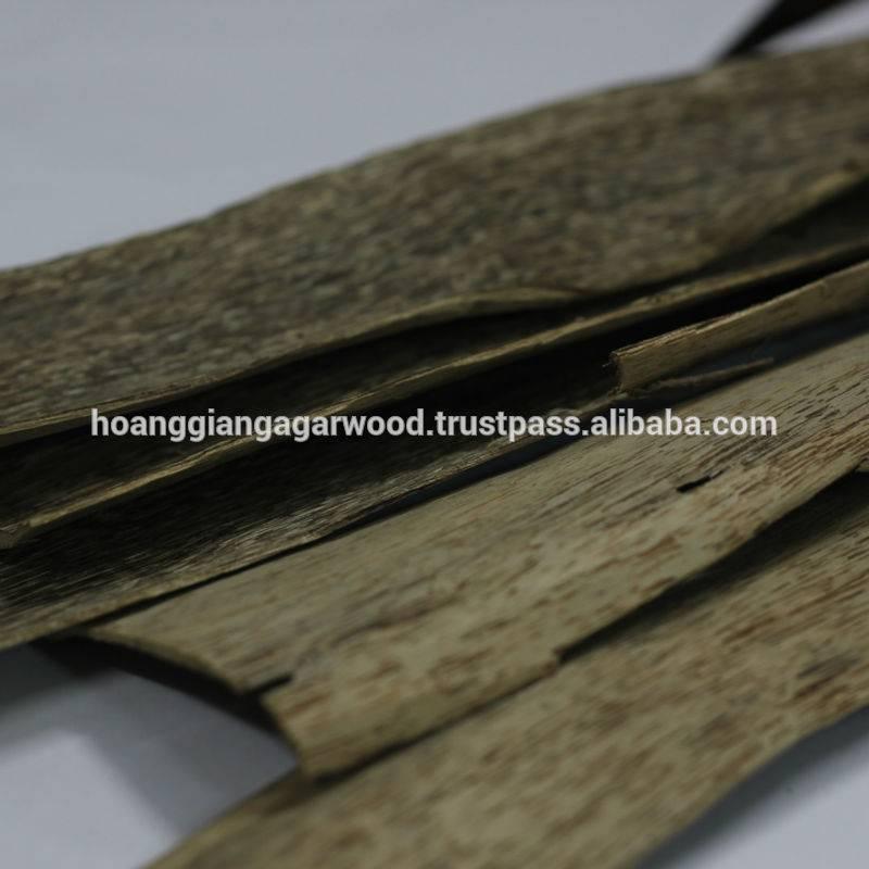 Agar wood chips Grade A 1mm