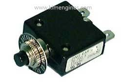 CIRCULATE BREAKER for generatror with high quality